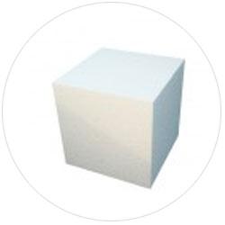 kürzel für kubikmeter