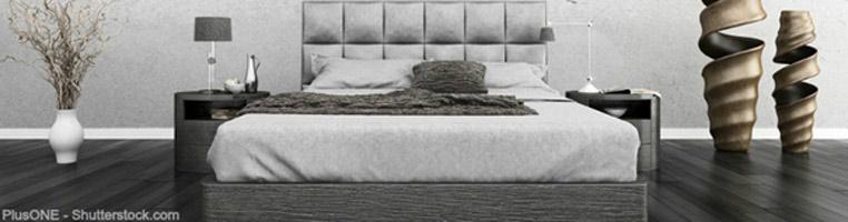 Doppelbetten • Was gehört zu einer perfekten Paarung?