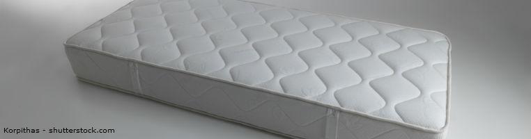 wissenwertes um die matratze richtig gebettet. Black Bedroom Furniture Sets. Home Design Ideas