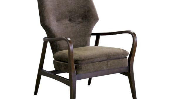 SIT Lounge Stuhl Grey Artikelbild 2