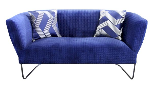 SIT Sofa Blue Artikelbild 2
