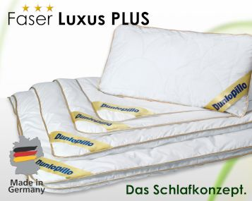 Dunlopillo Luxus Plus Faser-Decken Artikelbild 3