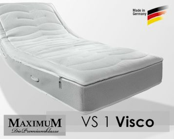 Femira Maximum VS 1 Visko-Matratzen Artikelbild 3