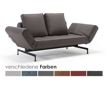 Innovation GHIA Design-Sofa Artikelbild 3
