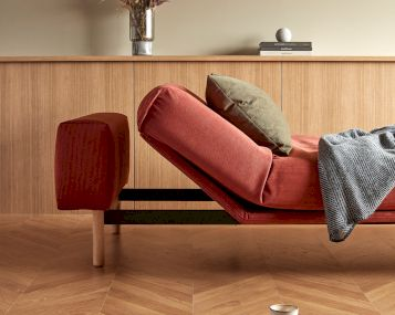 Innovation Mimer Multifunktionales Klappsofa Artikelbild 3