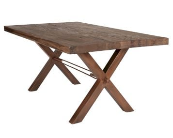 SIT Tops & Tables Esstisch Massivholz Edgy Artikelbild 3