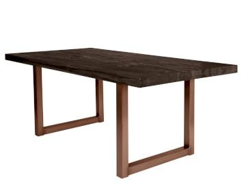SIT Tops & Tables Esstisch Massivholz Timber ll Artikelbild 3