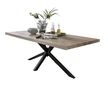 SIT Tops & Tables Esstisch Massivholz Timber Artikelbild 3