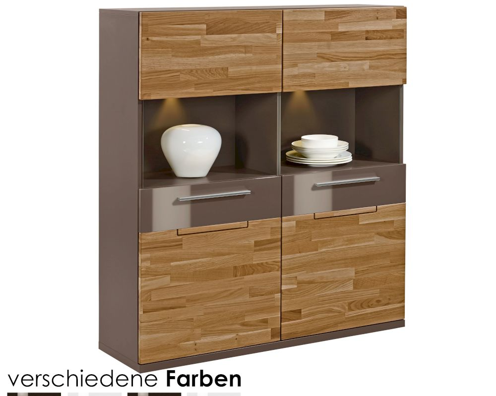 artem feel w highboard von. Black Bedroom Furniture Sets. Home Design Ideas