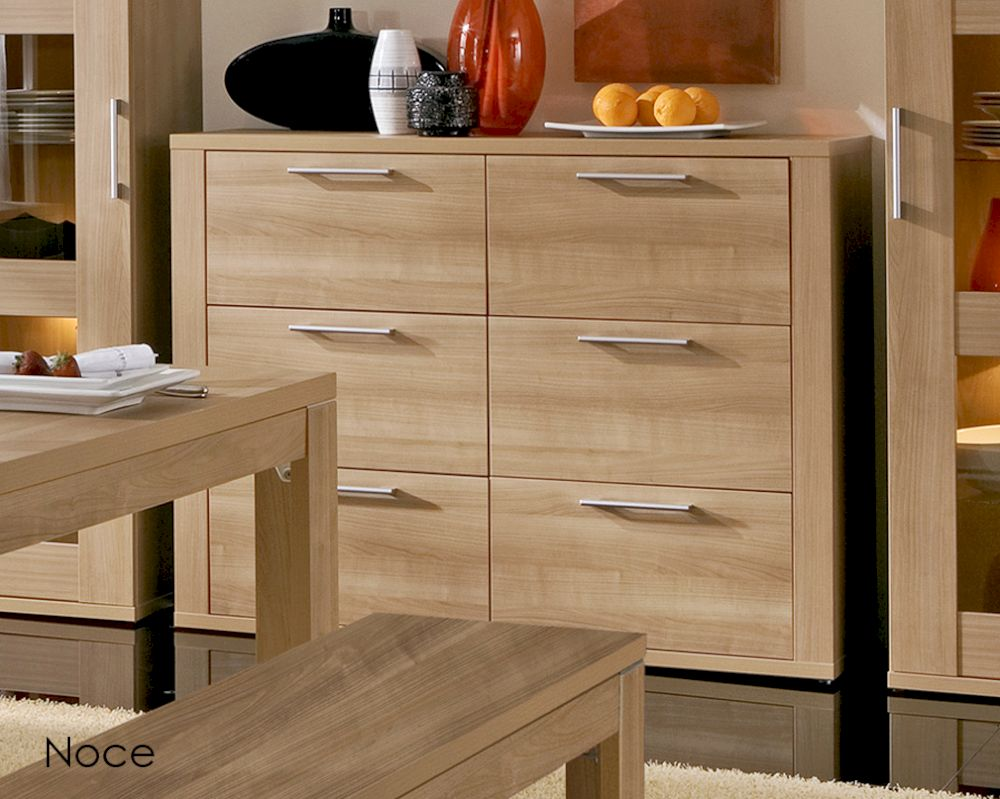 noce kommode kommode noce farbe kommoden archive seite von schrank with noce kommode toskana. Black Bedroom Furniture Sets. Home Design Ideas