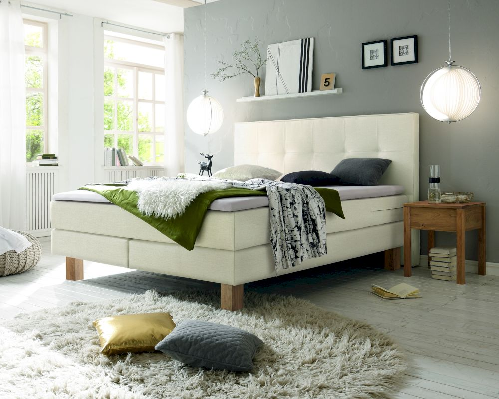 bett massiv 140x200 machen sie den preisvergleich bei nextag. Black Bedroom Furniture Sets. Home Design Ideas
