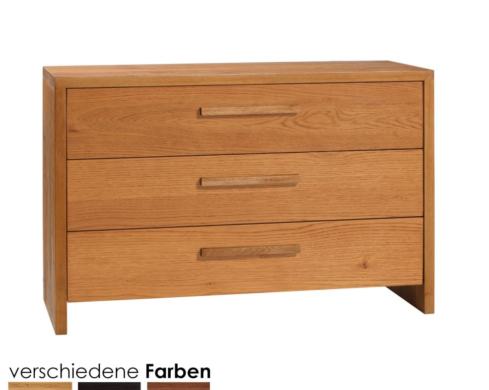 hasena oak line kommode cessa erh ltlich bei. Black Bedroom Furniture Sets. Home Design Ideas