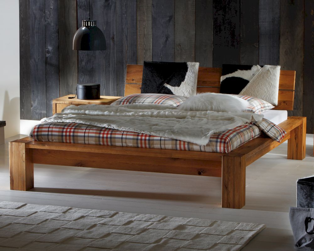 hasena oak line wild bett cortina coboalpa. Black Bedroom Furniture Sets. Home Design Ideas