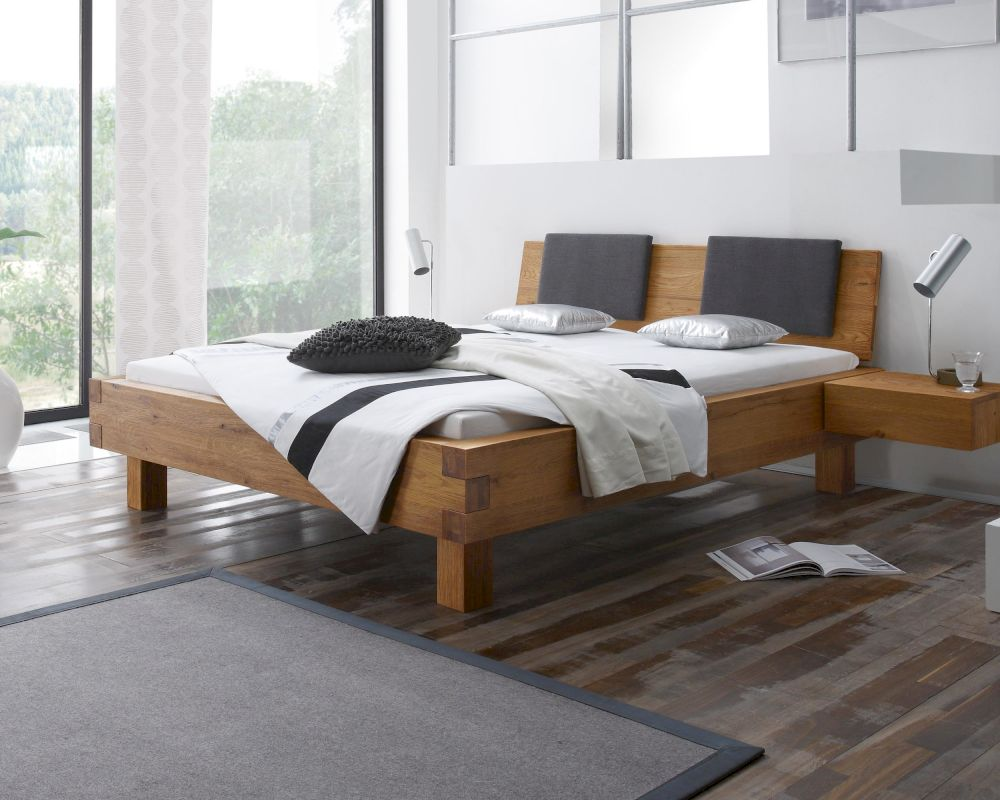 hasena oak line wild bett pilatus iviosion. Black Bedroom Furniture Sets. Home Design Ideas