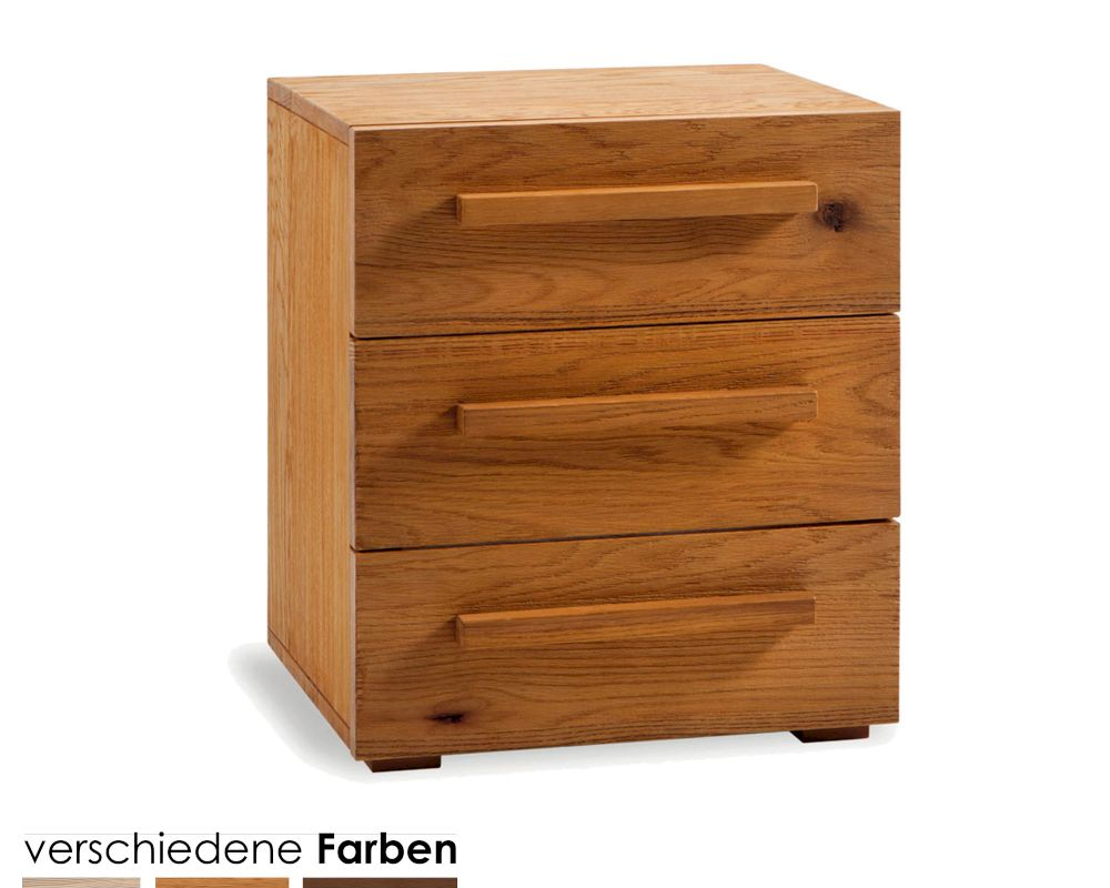 hasena oak line wild nachttisch cerina bei. Black Bedroom Furniture Sets. Home Design Ideas