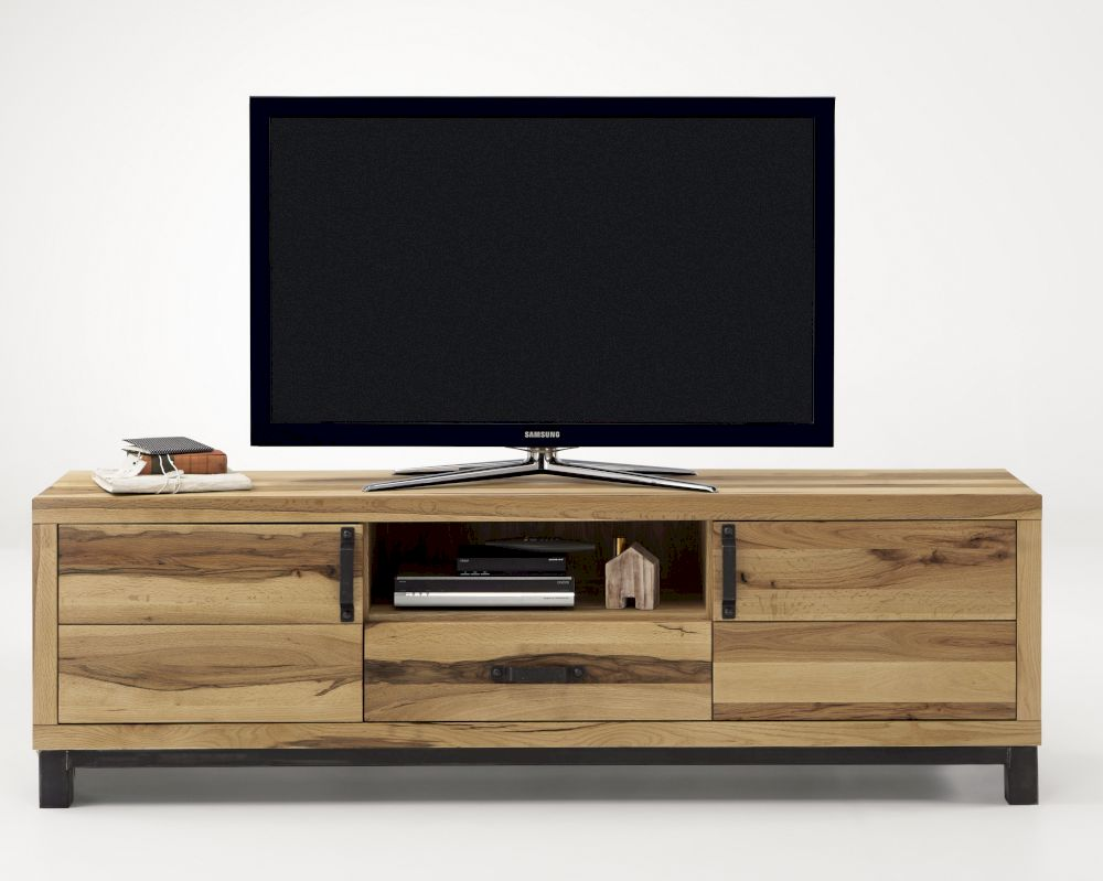 massivholz brest tv schrank erh ltlich bei. Black Bedroom Furniture Sets. Home Design Ideas