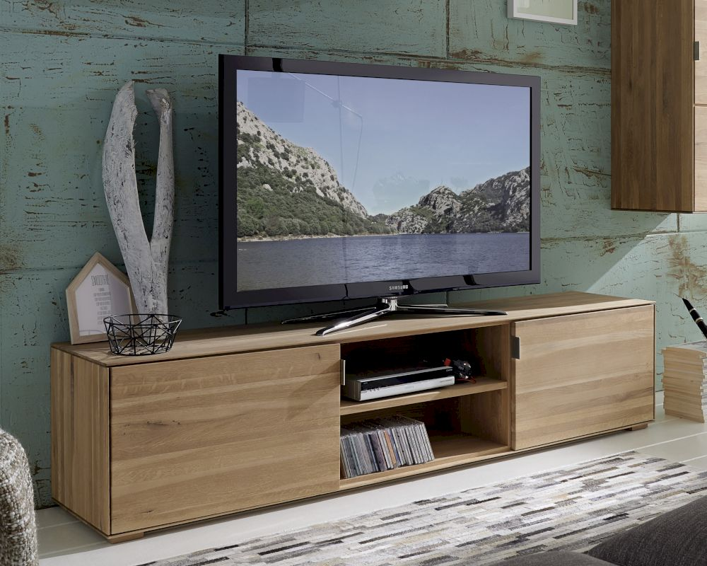 tv schrank wildeiche m bel design idee f r sie. Black Bedroom Furniture Sets. Home Design Ideas