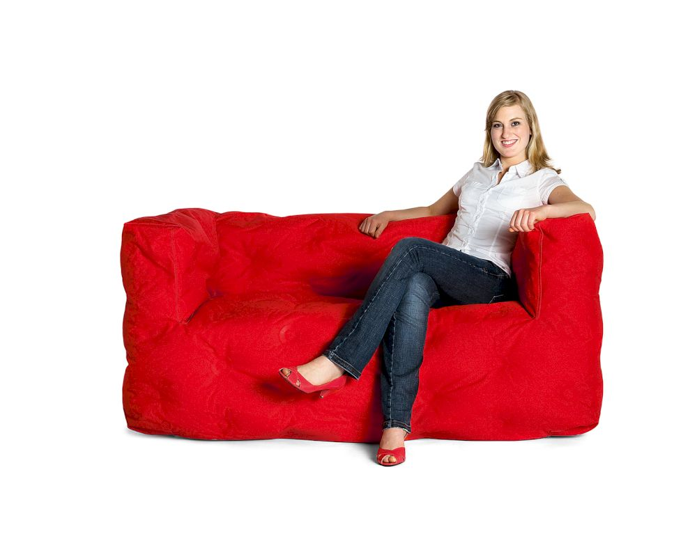 Sitting Bull Outdoor Couch I 2 Sitzer Bei Slewocom