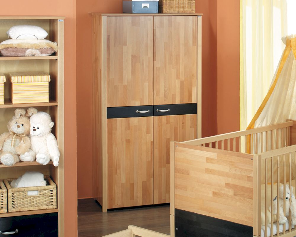 taube kinderzimmer oliver kleiderschrank. Black Bedroom Furniture Sets. Home Design Ideas