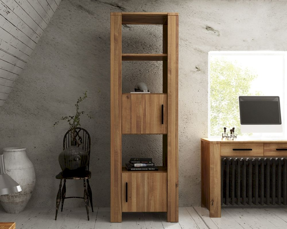 schmale b cherregale machen sie den preisvergleich bei nextag. Black Bedroom Furniture Sets. Home Design Ideas