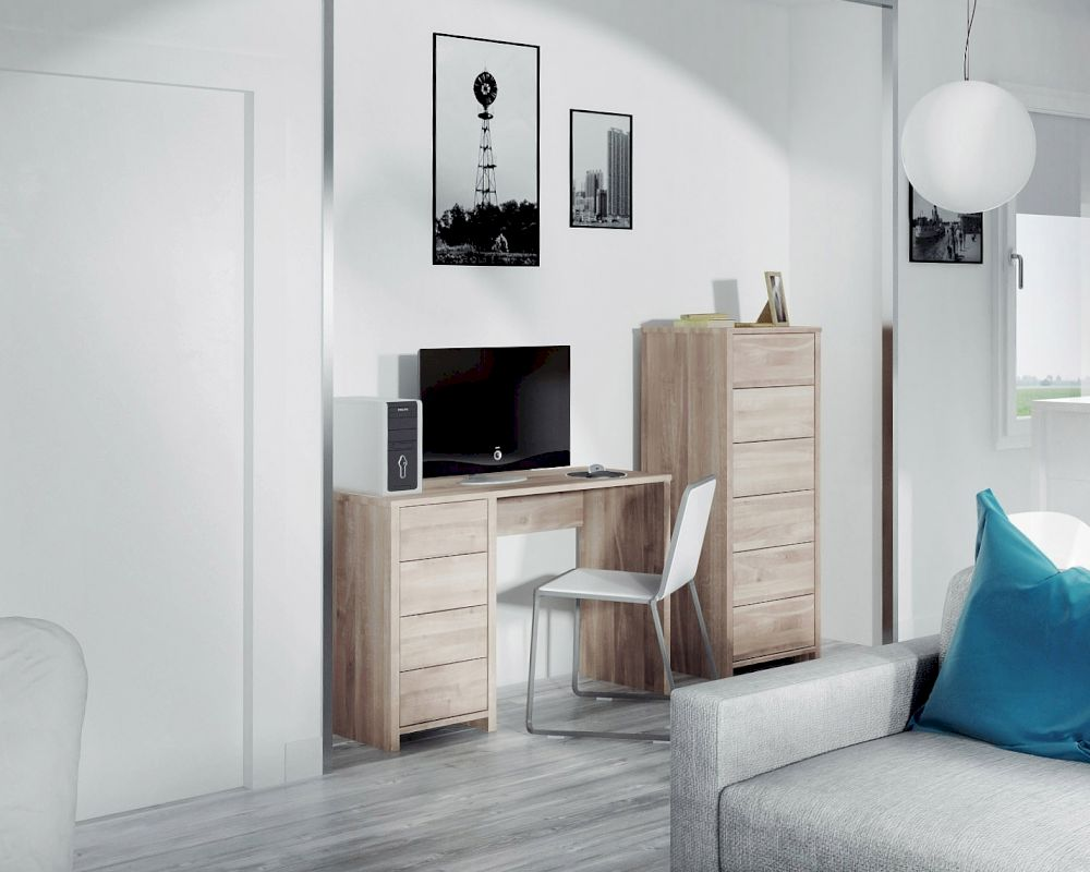 schreibtisch massivholz buche machen sie den preisvergleich bei nextag. Black Bedroom Furniture Sets. Home Design Ideas