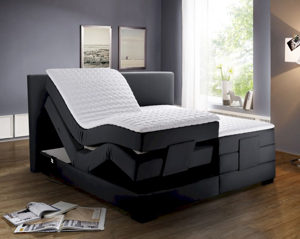 winkle elektro boxspringbett aragon kaufen. Black Bedroom Furniture Sets. Home Design Ideas