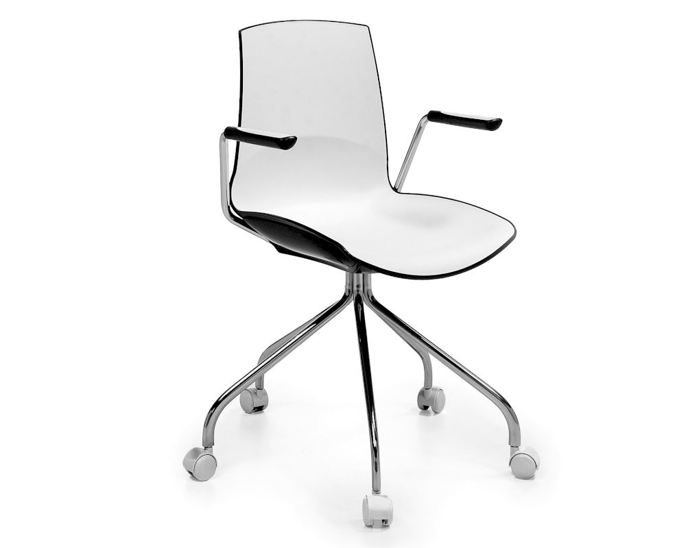 Infiniti now swivel design stuhl bestellen for Infiniti design stuhl