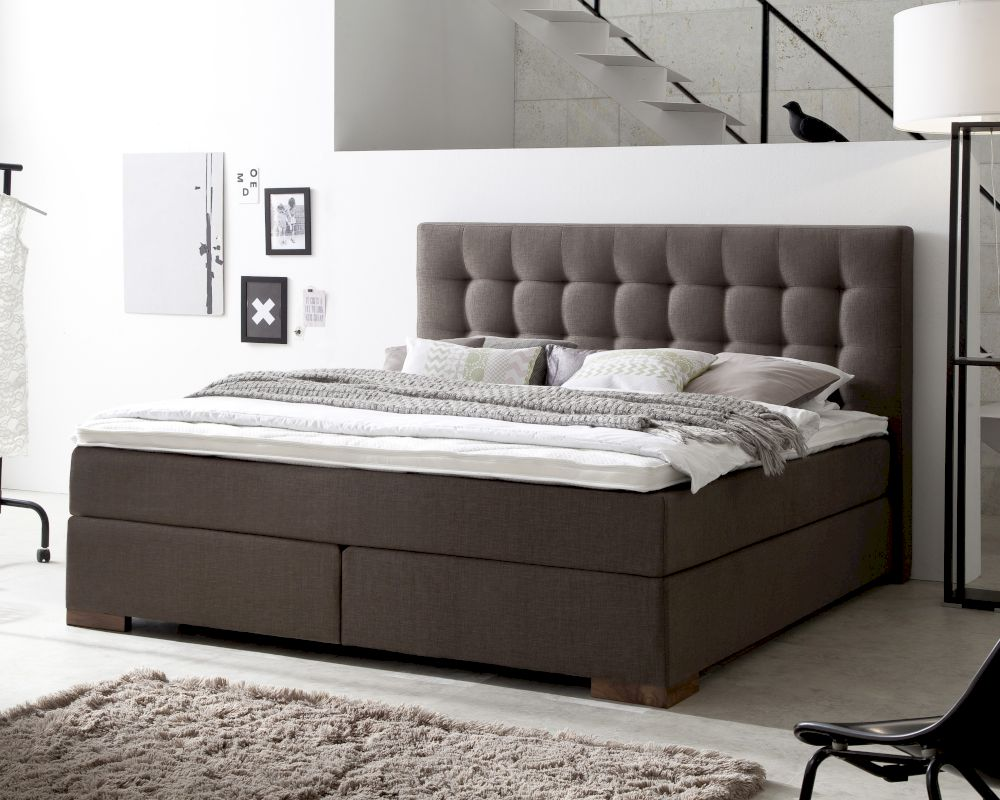 meise m bel boxspringbett areo bestellen bei m bel. Black Bedroom Furniture Sets. Home Design Ideas