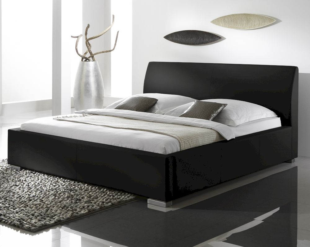 meise m bel polsterbett alto comfort bei. Black Bedroom Furniture Sets. Home Design Ideas