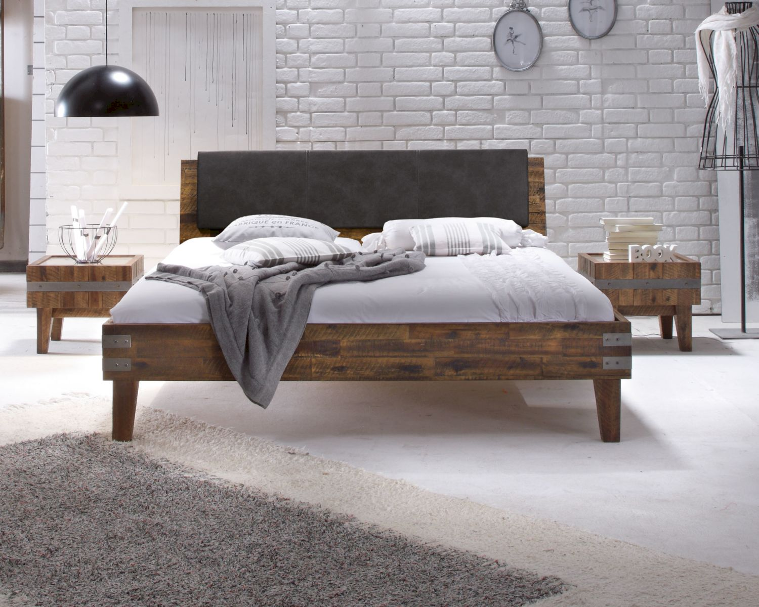 hasena factory line bett golavarus kaufen. Black Bedroom Furniture Sets. Home Design Ideas