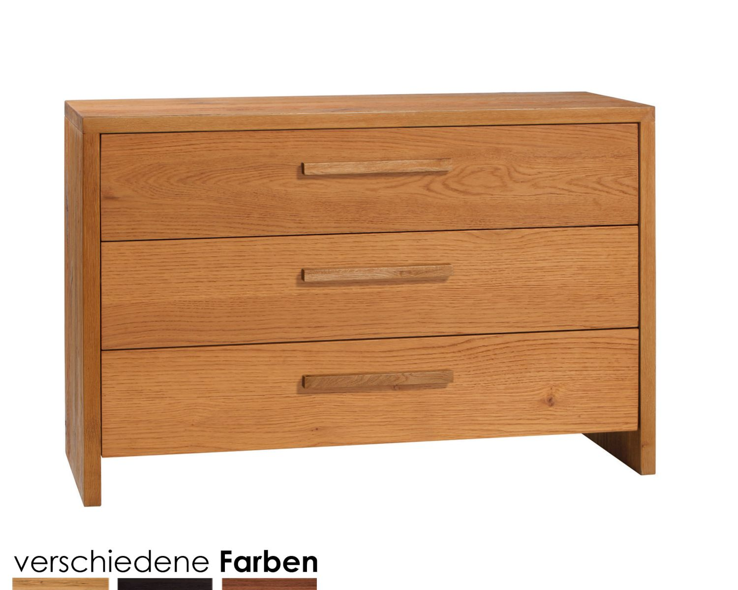 hasena oak line kommode cessa bestellen bei m bel. Black Bedroom Furniture Sets. Home Design Ideas