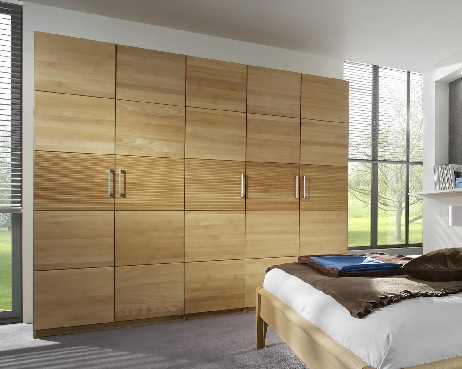 massivholz kleiderschrank choice c kaufen. Black Bedroom Furniture Sets. Home Design Ideas