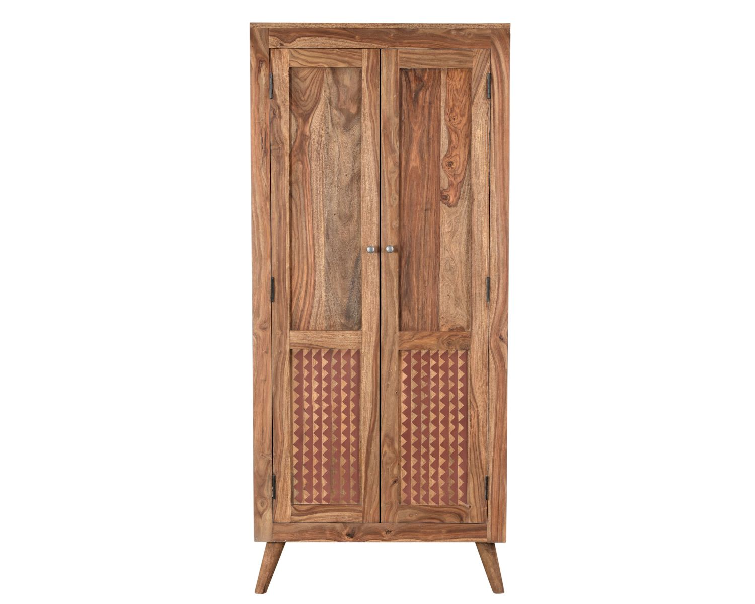 SIT Scandi Sheesham Schrank 4364-01 / Sheesham