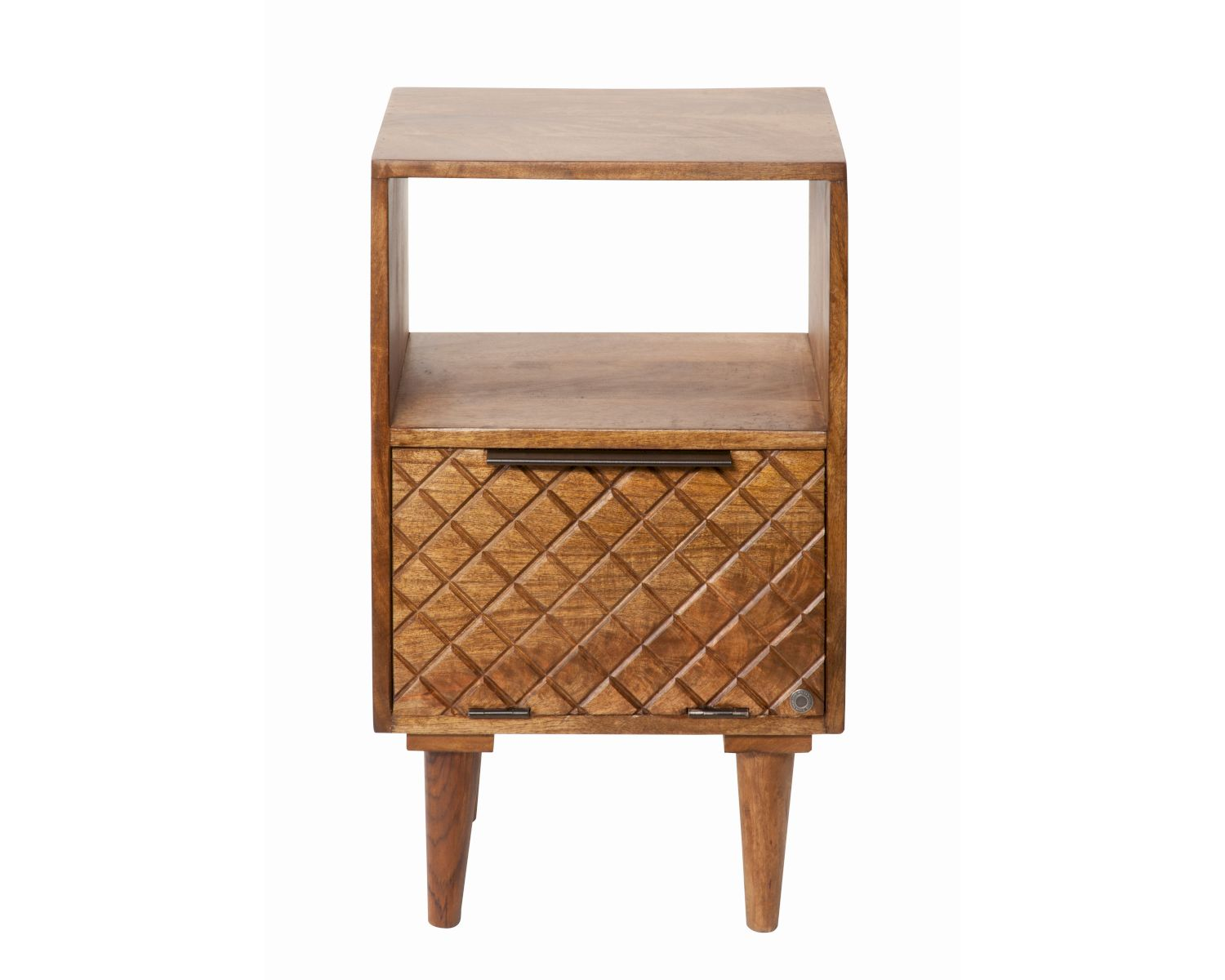 SIT Tom Tailor Mangoholz Kommode B 40 x H 67 x T 29 cm