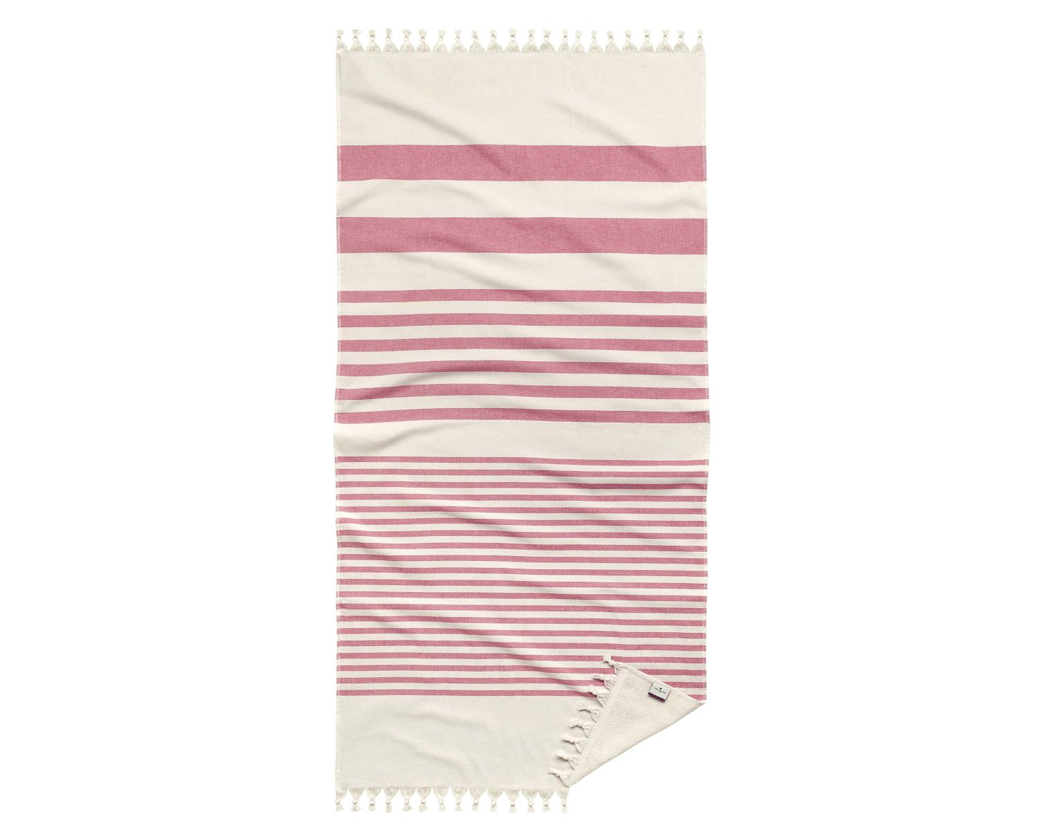 Tom-Tailor Hamam Beach Towel 100 267 Fb. 927 - Artikelbild