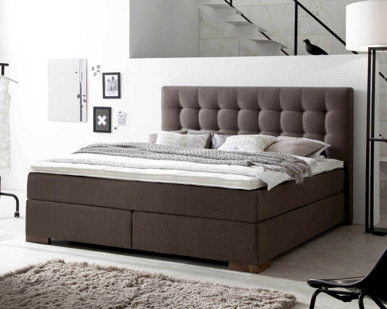 meise m bel boxspringbett areo bestellen. Black Bedroom Furniture Sets. Home Design Ideas