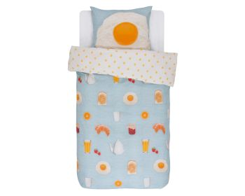Covers & Co Renforce Bettwäsche Sunny Side Up Multi Artikelbild 6