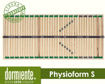 Dormiente Classic Physioform S Lattenrost Artikelbild 6