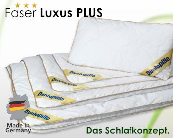 Dunlopillo Luxus Plus Faser-Decken Artikelbild 6