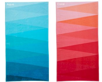 Esprit Triangle Beach Towel Artikelbild 6