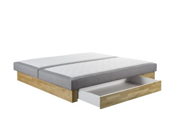 Hasena Boxspring Rahmen Bettkasten Solution-Box 36 Artikelbild 6