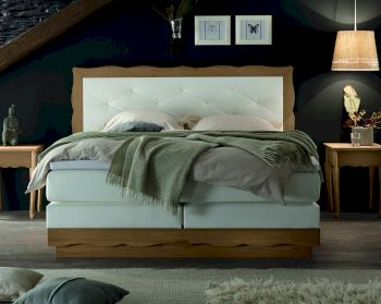 80 boxspringbetten g nstig kaufen. Black Bedroom Furniture Sets. Home Design Ideas