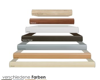 Hasena Soft-Line Bettrahmen Noble 14 Artikelbild 6