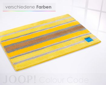 JOOP! 171 Colour Code Stripes Badteppich Artikelbild 6