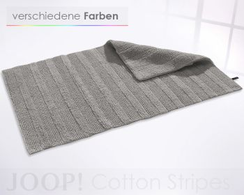 JOOP! 40 Cotton Stripes Badteppich Artikelbild 6