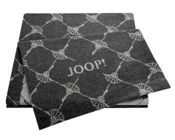 JOOP! Resort Cornflower Allover Wohndecken Artikelbild 6