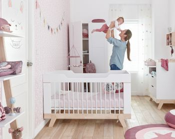 Lifetime Kidsrooms Baby-/Juniorbett Artikelbild 6