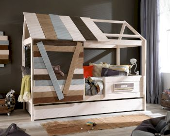 Lifetime Kidsrooms Tree House - niedrig Artikelbild 6