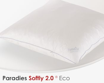 Paradies Softy® 2.0 Eco Kissen Artikelbild 6