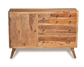 SIT Carved Sideboard Artikelbild 6